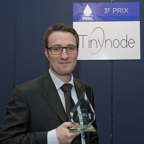 3e Prix - Tinynode SA